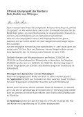 Gemeindebrief September bis November 2011 - Evangelische ... - Page 7