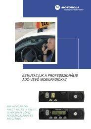 Mobile brochure HU.indd