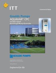 Aquavar CPC Product Brochure