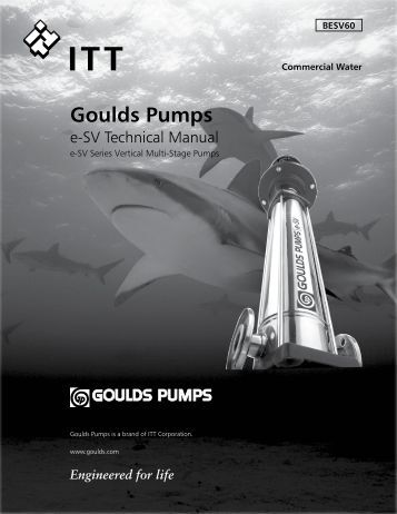 ITT Goulds Pumps