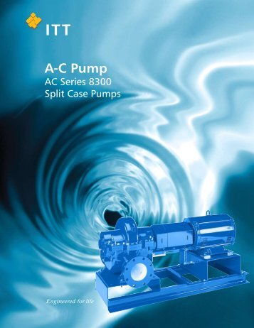 A-C Pump