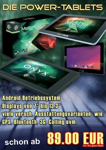 Mo - HV-Computer Viernheim