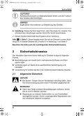 Instrucciones de uso - Waeco - Page 6