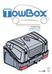 towbox - Norauto
