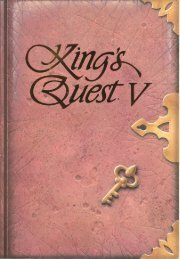 King's Quest V.pdf