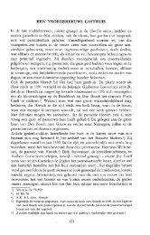 1965 BRABANTS HEEM JAARGANG 17 (XVII) - Hops