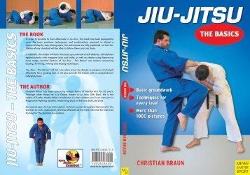 Ju-Jutsu . The Basics (ENGL.)