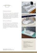 Built-in washbasins - eBuild - Page 5