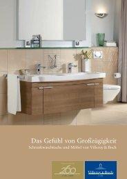 Das Gefühl von Großzügigkeit - Herbert Grings GmbH