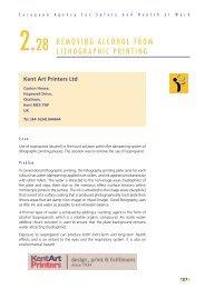 2003/1799 GoodPracBookletEN-1 - European Agency for Safety ...