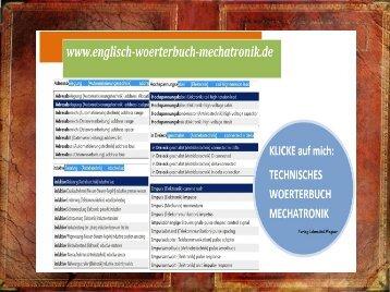 deutsch-englisch Mechatronik-Praesentation: Klicke auf mich