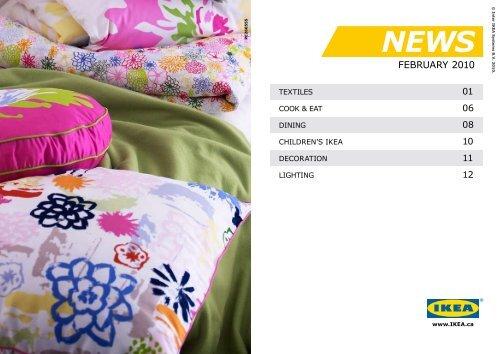 NEWS - Ikea