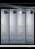 PANASONIC COMPUTER DOCKING SOLUTIONS - Page 7