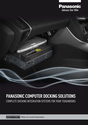 Download the brochure - Panasonic Business