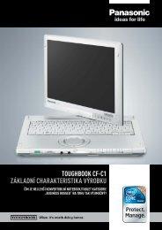 toughbook cf-c1. - Panasonic