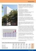 Årsrapport 2010 Fakultet for arkitektur og billedkunst - UniFlip.com - Page 5