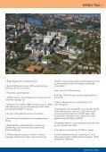 Årsrapport 2010 Fakultet for arkitektur og billedkunst - UniFlip.com - Page 7
