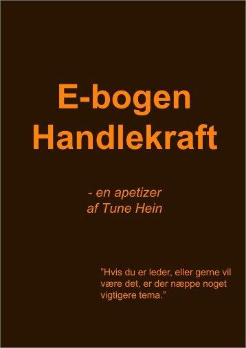 - en apetizer af Tune Hein - UniFlip