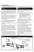 Wall Mount Installation Guide - Amazon Web Services - Page 7