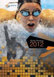 2012 SWA Winter Almanac