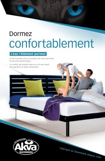 confortablement - UniFlip