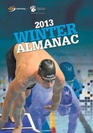 2013 Winter Almanac
