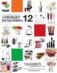 12 produkt katalogen - UniFlip