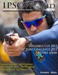 Columbus Cup 2012 GP Euro Challenge 2012 2012 IWA ... - UniFlip