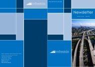 Volume 5 Issue 1 (PDF format) - Leonard Transportation Center ...