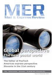 Global perspective - UniFlip
