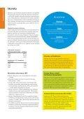 Katsaus vuoteen 2007 - Skanska - Page 2