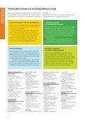 Katsaus vuoteen 2007 - Skanska - Page 4