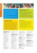 Katsaus vuoteen 2007 - Skanska - Page 6