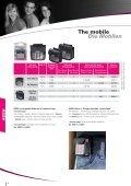 Product range Lieferprogramm 2009 - Wentronic - Seite 6