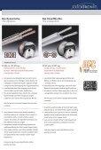 Lautsprecherkabel + Stecker Speaker Cable + Plugs - Wentronic - Page 3