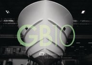 GRAND BANKS YACHTS LIMITED 2010 ANNUAL REPORT