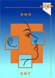 Laryngo- Broncho- Esophagoscopy - Anton Hipp