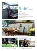 Uuden kodin parvekkeella on helppo viihtyä - Skanska - Page 2