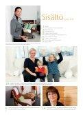 Hyvän olon hetkiä saunassa ja saunan jälkeen - Skanska - Page 2