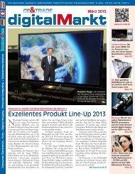 März 2013 - Ce&Trade DigitalMarkt