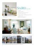 Monta makua uuden kodin keittiössä - Skanska - Page 2
