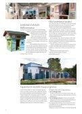 Monta makua uuden kodin keittiössä - Skanska - Page 4