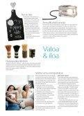 Monta makua uuden kodin keittiössä - Skanska - Page 5