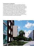 Lisää elämisen laatua Keravan Kokonkulma - Skanska - SmartPage - Page 2