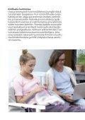 Lisää elämisen laatua Keravan Kokonkulma - Skanska - SmartPage - Page 4