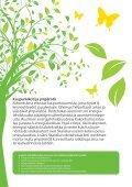 Lisää elämisen laatua Keravan Kokonkulma - Skanska - SmartPage - Page 6