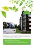 Lisää elämisen laatua Keravan Kokonkulma - Skanska - SmartPage - Page 7
