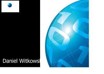 Badanie wydajności aplikacji JEE Daniel Witkowski - Proidea