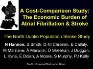 AF-associated Stroke