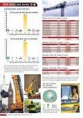 2010 rental rate survey c&a - Vertikal.net - Page 3